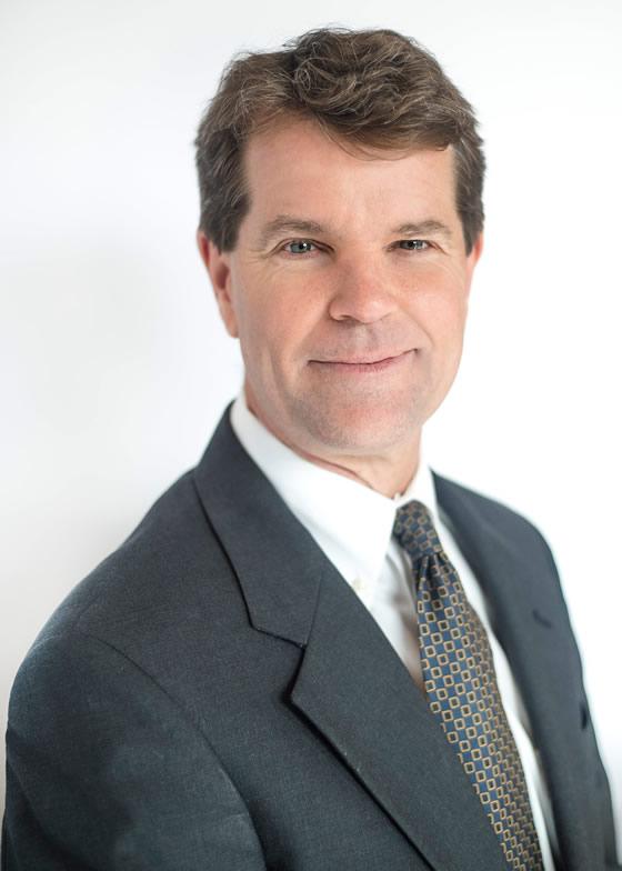 Jeffrey P. Hubbard